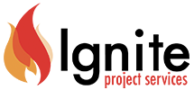 ignite-project-services-hobart-tasmania-website-logo